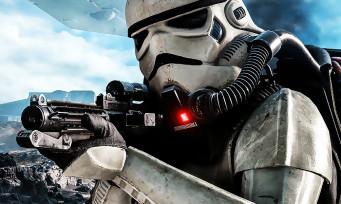 Star Wars Battlefront 2 : le mode Arcade de la bêta ouverte se dévoile en vidéo