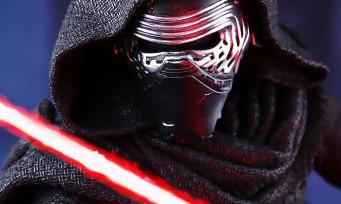 Star Wars Battlefront 2 : la première vidéo a fuité et Kylo Ren sera de la partie