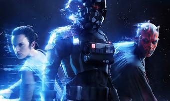 Star Wars Battlefront 2 : du gameplay avec Darth Maul et Bobba Fett a fuité sur internet !