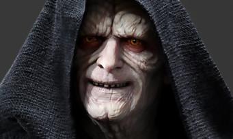 Star Wars Battlefront II : l'Empereur Palpatine tire sa révérence pour un moment