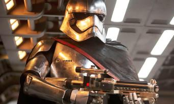 Star Wars Battlefront 2 : PS4 Pro VS Xbox One X, quelle est la meilleure version ?