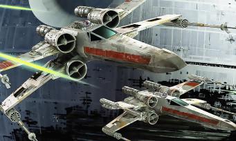 Star Wars Battlefront 2 : il y aura bien des batailles dans l'espace, la preuve dans ce nouveau trailer