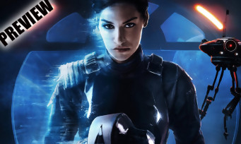 Star Wars Battlefront 2 : on a joué à la campagne solo, que vaut-elle ? Nos impressions !