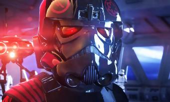 Star Wars Battlefront 2 : un menu de customisation des persos caché dans le jeu