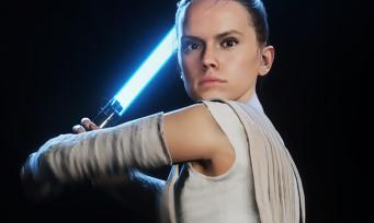 Star Wars Battlefront 2 : les développeurs annoncent un nouveau système de progression