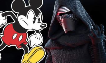 Star Wars Battlefront 2 : le patron de Disney a-t-il mis un coup de pression à Electronic Arts et DICE ?