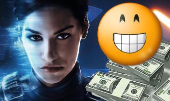 Star Wars Battlefront 2 : une mise à jour pour calmer la grogne contre les micro-transactions