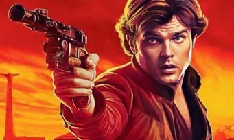 Battlefront 2 : Han Solo sera la vedette de la Saison 2 du jeu