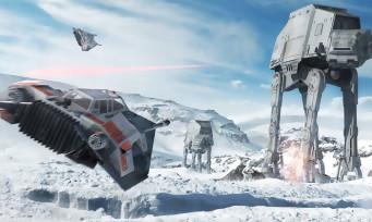 Star Wars : suite aux rumeurs sur le jeu annulé, Electronic Arts tente de rassurer les fans