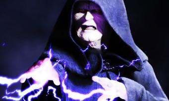 Star Wars Battlefront II : Palpatine est de retour et vient accompagné d'un ancien mode de jeu
