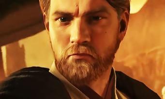 Star Wars Battlefront II : la mise à jour Geonosis se dote d'un trailer, Obi-Wan Kenobi à l'honneur