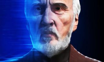 Star Wars Battlefront 2 : c'est officiel, le Compte Dooku sera bientôt jouable !