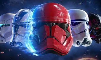 Star Wars Battlefront 2 : une Celebration Edition sort aujourd'hui en dématérialisé sur consoles et PC