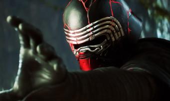 Star Wars Battlefront II : un trailer ultime pour la sortie de l'Episode IX au cinéma