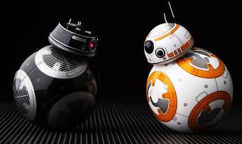 Star Wars Battlefront II : on sait enfin quand BB-8 et BB-9E vont débouler