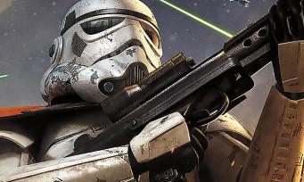 Star Wars Battlefront III : des images de la version prototype sur Wii viennent de sortir