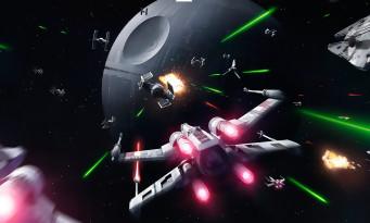 """Star Wars Battlefront : un trailer pour le DLC """"Etoile Noire"""""""