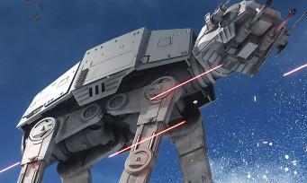 Star Wars Battlefront : l'Ultimate Edition offerte à tous les nouveaux abonnés du PlayStation Plus