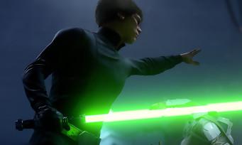 Star Wars Battlefront : des maps dynamiques pour savoir qui gagne