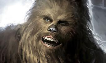 """Star Wars Battlefront : une vidéo teaser pour le DLC """"L'Étoile de la Mort"""", Chewbacca arrive"""