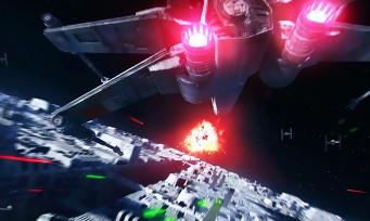 Star Wars Battlefront : un trailer pour annoncer la sortie de l'Ultimate Edition