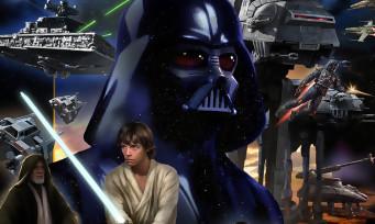 Humble Bundle : une nuée de jeux Star Wars pour moins de dix euros