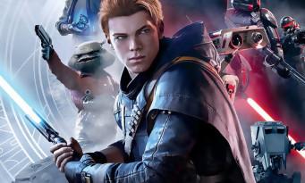Star Wars Jedi Fallen Order : 14 minutes de pur gameplay dévoilées à l'E3 2019, le sabre laser en action