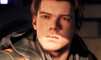 Star Wars Jedi Fallen Order : Respawn travaillait sur un autre jeu avant d'accepter la proposition d'EA