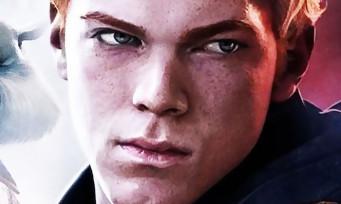 Star Wars Jedi Fallen Order : on connait le poids du jeu et ce qu'apporte la mise à jour day one