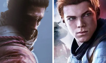 Star Wars Jedi Fallen Order : quand Respawn compare le jeu à Sekiro