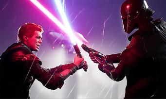 Star Wars Jedi Fallen Order : une mise à jour correctrice débarque en Force