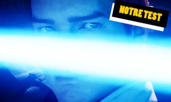 Test Star Wars Jedi Fallen Order : bonne surprise, la Force est avec lui !