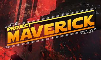 Star Wars Project Maverick : le jeu bientôt annoncé ? EA Motive commence à teaser