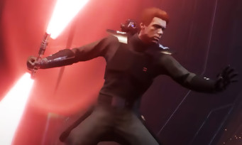 Star Wars Jedi Fallen Order: a native version on Xbox Series X and PS5?  First clues