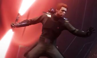 Star Wars Jedi Fallen Order : une version native sur Xbox Series X et PS5 ? Premiers indices