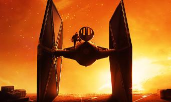 Star Wars Squadrons : un mode simulation sera proposé pour les puristes
