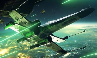 Star Wars Squadrons : deux mises à jour en approche, une nouvelle carte et des vaisseaux en plus