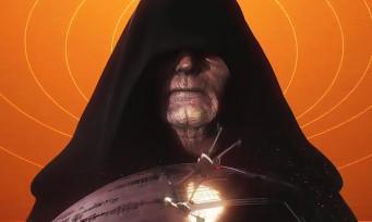 Star Wars Squadrons : un trailer de gameplay qui présente la campagne solo du jeu