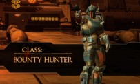 Star Wars : The Old Republic - Bounty Hunter