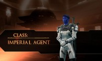 Star Wars : The Old Republic - Imperial Agent