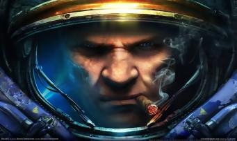 Blizzard : un FPS basé sur StarCraft annulé au profit de Diablo 4 et Overwatch 2 ?