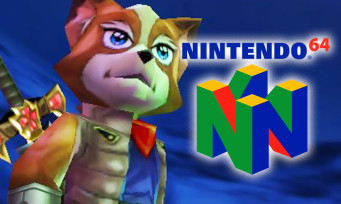 Nintendo 64: an abandoned game is now playable, it is the ancestor of StarFox Adventures