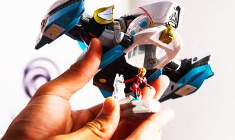 Starlink : on a testé le jouet-vidéo d'Ubisoft qui comporte du StarFox, nos impressions