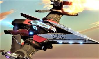 Starlink Battle For Atlas : il va falloir faire de la place sur votre Switch, voici la taille des fichiers du jeu