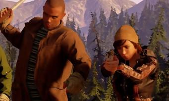 State of Decay 2 : des combats et de la conduite dans cette nouvelle vidéo de gameplay