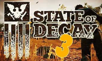 State of Decay 3 : le jeu déjà dans les tuyaux, Microsoft confirme et dévoile son plan