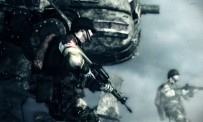 Steel Battalion Heavy Armor - Vidéo TGS