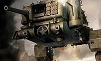 Test Steel Battalion Heavy Armor sur Xbox 360