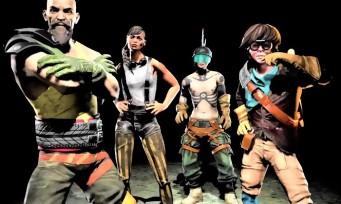 Steel Rats : le gang de motards se présente en vidéo