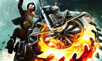 Steel Rats : le jeu débarque sur PC et PS4, voici le trailer de lancement